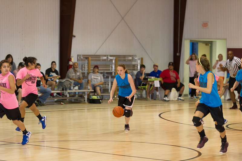 Lady Lopes Summer B-Ball, 5-28-2013