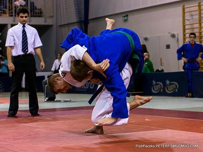 Judo Wisniewski Memorial Bytom november 2014 Part 1