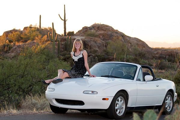 New Car - 91' Miata AZ