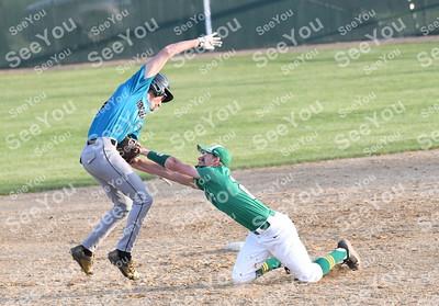 Southeast Valley Vs St. Edmond Baseball