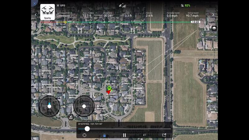 Spark Flyaway 170729 - iPad