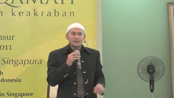 Video Saung Istiqamah March 2011