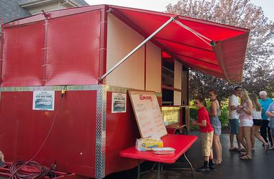Slow Food Truck