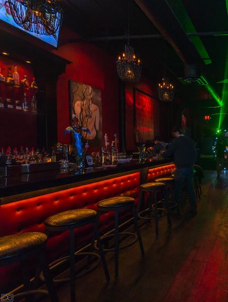 7 Sins Nightclub ~ Hartford, CT
