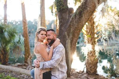 Tiffany and Jon E