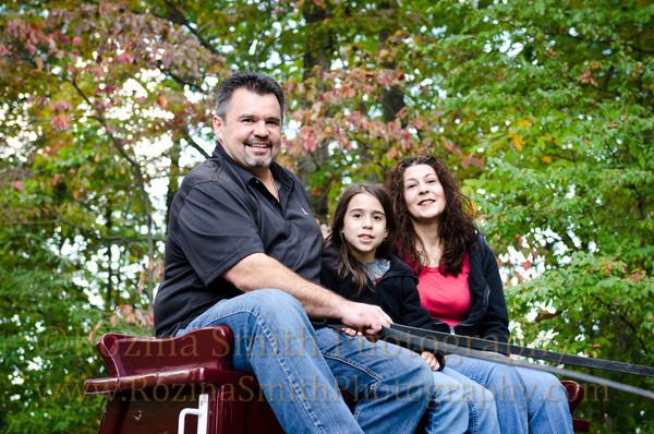 Goncalves Family