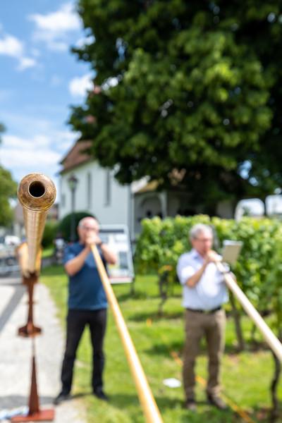 Winzerfest Mariazell, 31.07.2021