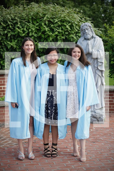 VISI Graduation 2019