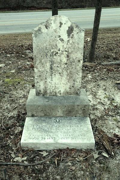 Hopeful Primitive Baptist Church Cemetery Fairburn GA