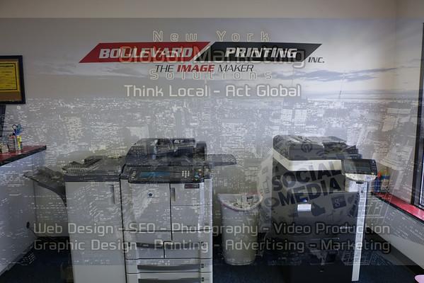Boulevard Printing