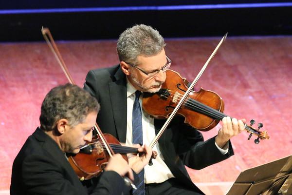 Cuarteto Latinoamericano String Quartet | 03.14.18