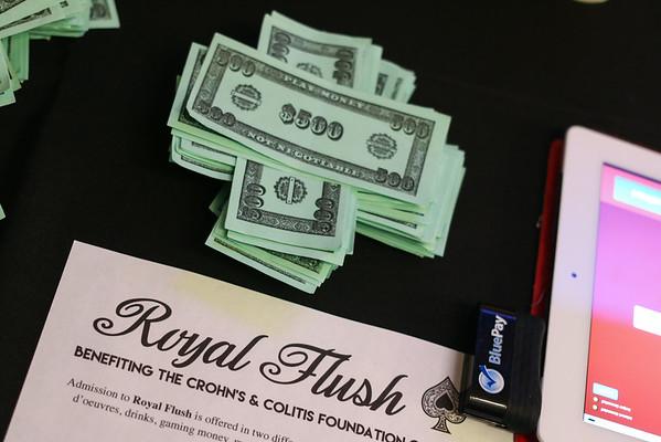 CCFA Royal Flush 2016
