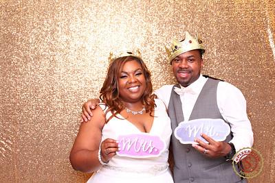 Ebony & Tyrone