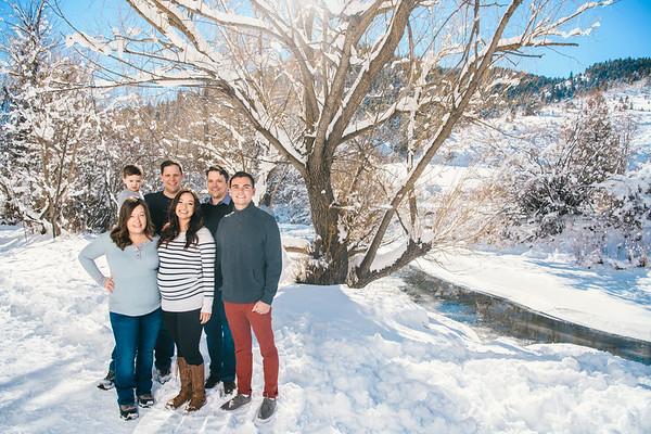Leister Family Photos