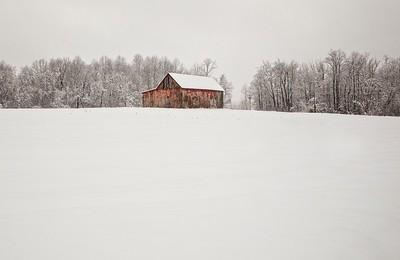 Barns of Calvert - Card Images