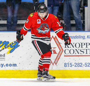03-25-17 IceHogs vs. Griffins