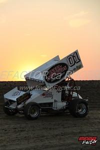 Ohsweken Speedway - August 31