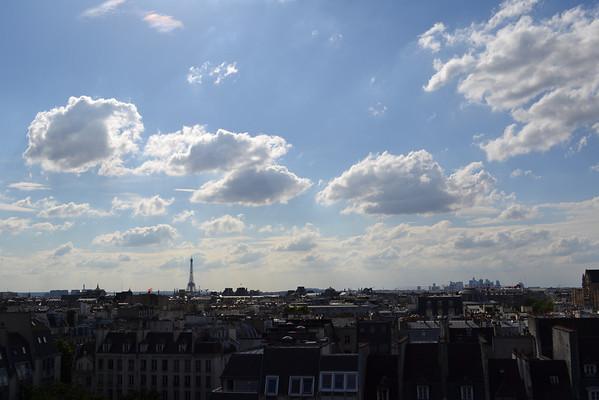 Spain & Paris 2011
