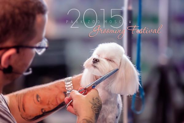 Grooming Festival 2015