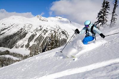 Ski & Board