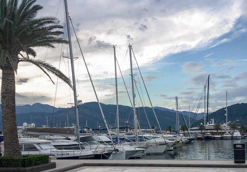 Tivat Port - Things to do in Montenegro