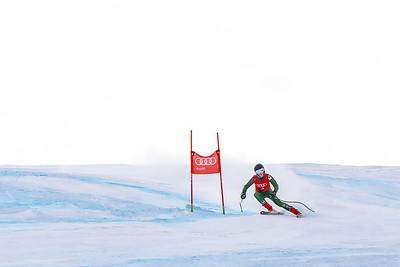 FIS Downhill Race 2