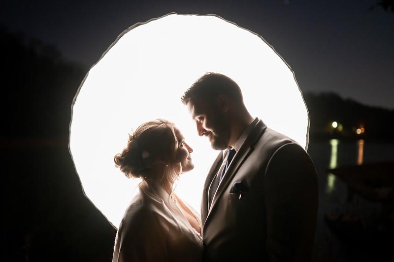 Young Wedding 2020