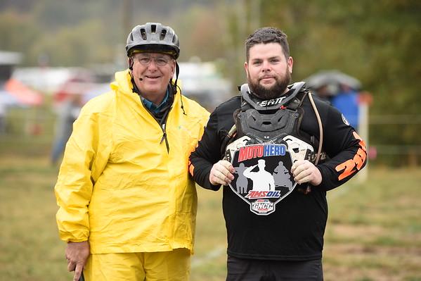 2019 GNCC Rd 12 Mountaineer AM  ATV