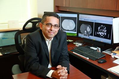 NIH- Dr. Anish Thomas