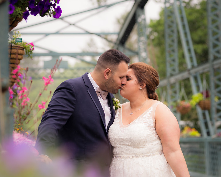 The Riverview Simsbury | Laura & Anthony