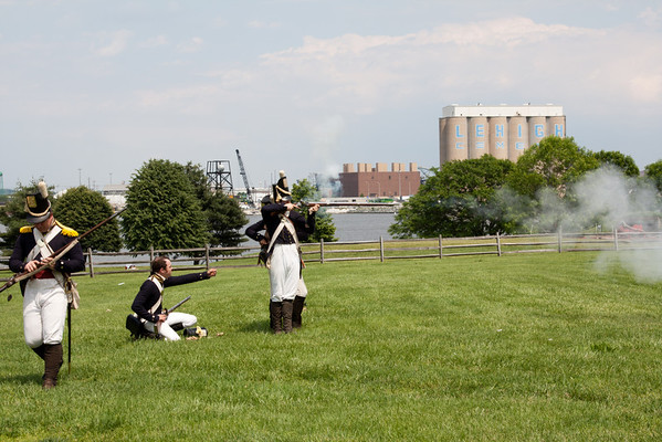Fort McHenry (2008-06)