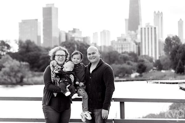Aranas Family