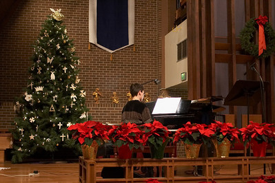 Mountain View UMC 12-24-2004 Christmas Eve Service