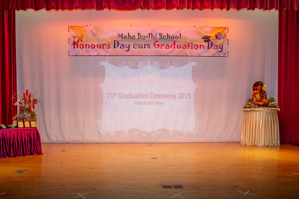 111419  71  Graduation Ceremony 2019  - Part 2