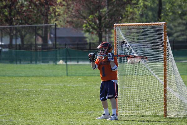 MMS lacrosse