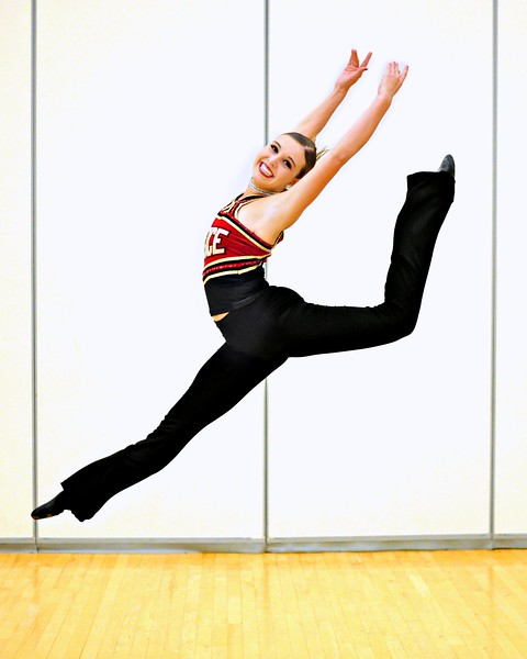 Dance - MIssion Hills 2011