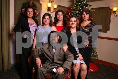 NHBB Christmas Party 2012