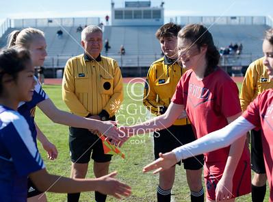 2012-02-11 Soccer Varsity Girls Ft. Worth Country Day v Kinkaid SPC