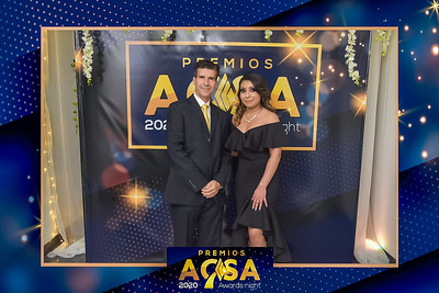 Photo Party Premios ACSA