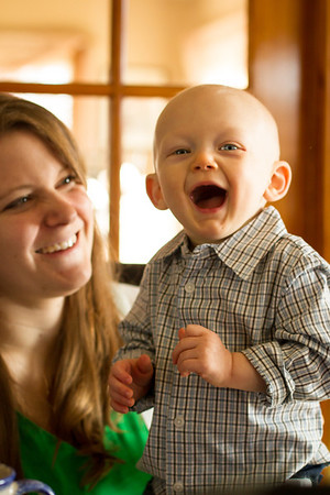 Judah 11 months