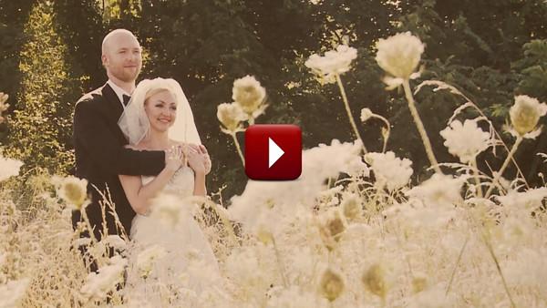 Brenna & Erik Cinematic Trailer