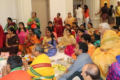 Navrathri Day11