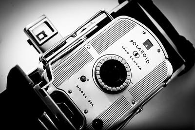 Antique Camera Photos