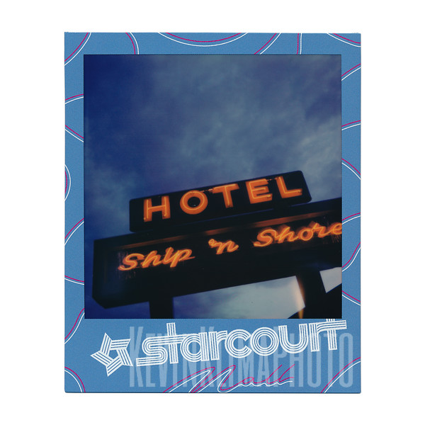 Ship & Shore Motel