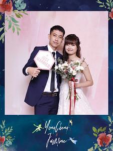 YongCheng & Jasmine