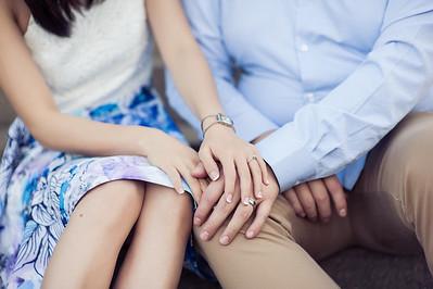Engagements & Sweethearts