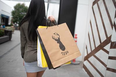 Ashley Shopping For Holidays