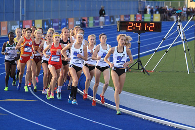 2014-05-24 NCAA D2 Outdoor Track and Field Championship - Saturday - Women