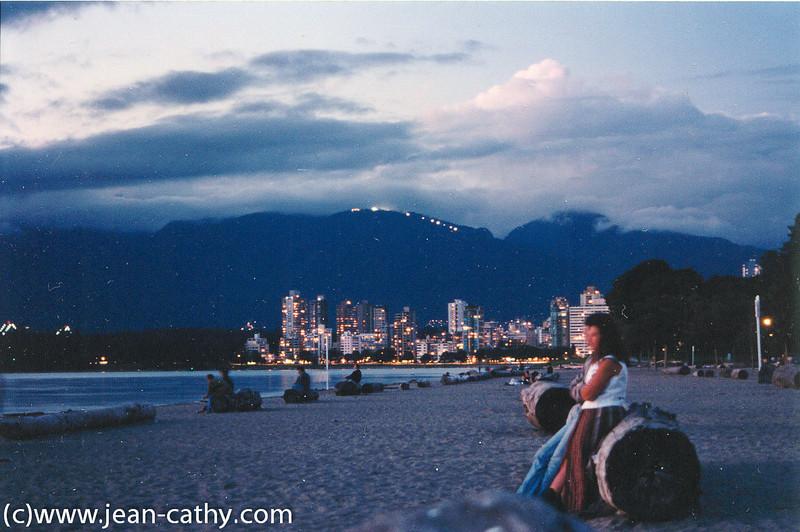 British Columbia 1994 -  (3 of 13)