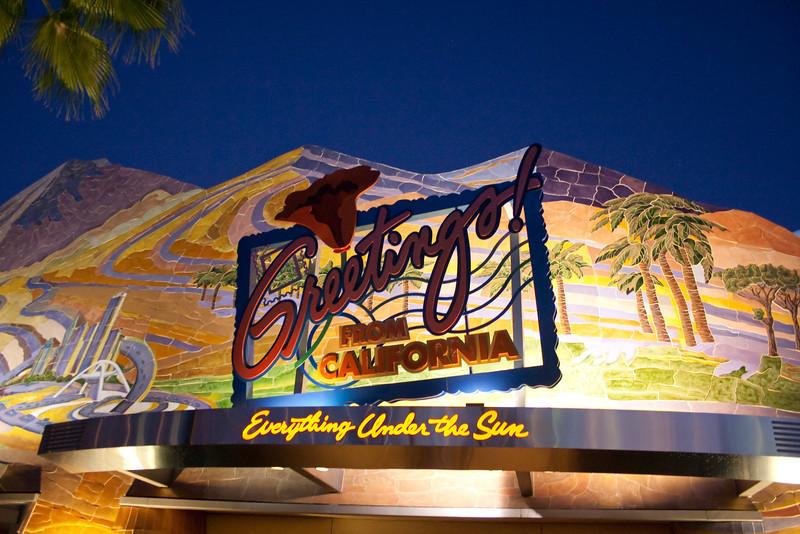 2010 - Jan - 18-24 - Family Disneyland Trip-8208